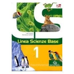 LINEA SCIENZE BASE 1 +LIB.DIG.1+SC.BLOCK