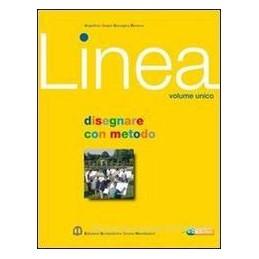 LINEA DISEGNARE CON METODO 1