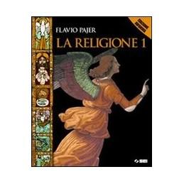 RELIGIONE--VANGELI-ATTI-APOSTOLI