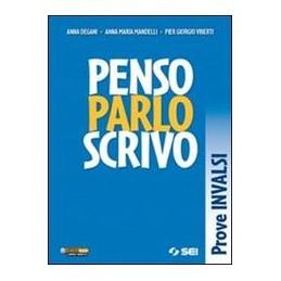 PENSO-PARLO-SCRIVO-PROVE-INVALSI