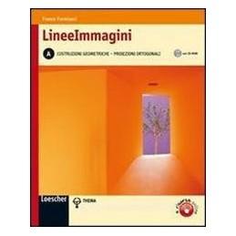 LINEEIMMAGINI A +CD ROM