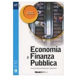 ECONOMIA-FINANZA-PUBBLICA