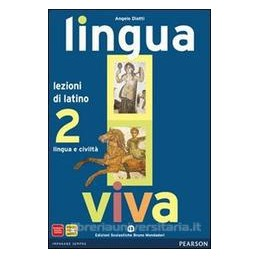 LINGUA VIVA  LEZIONI 2