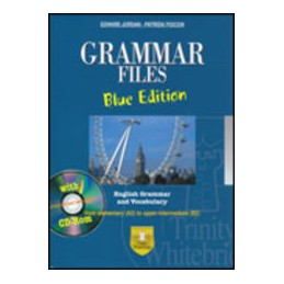grammar-files-blue-edition-cd-rom