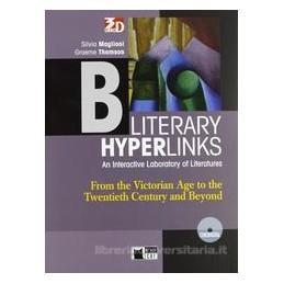 LITERARY HYPERLINKS B +CINEDIGITAL