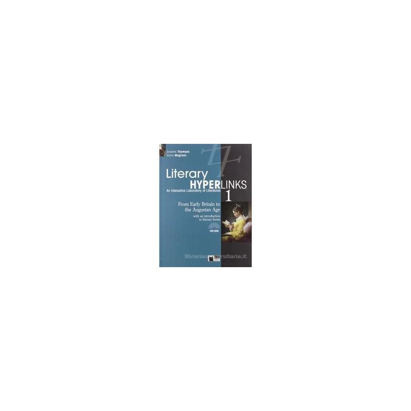 LITERARY HYPERLINKS 1 +DVD +CD CITYLINK