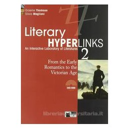 LITERARY HYPERLINKS 2 +DVD