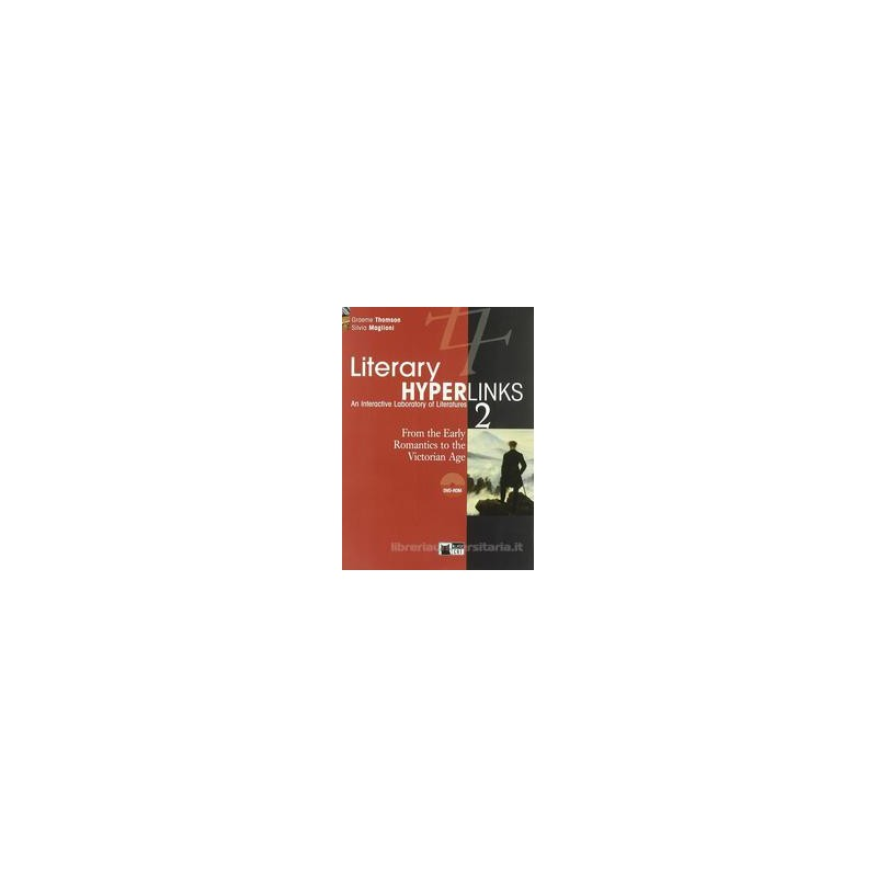LITERARY HYPERLINKS 2 +DVD
