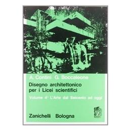 DISEGNO-ARCHITETTONICO-X