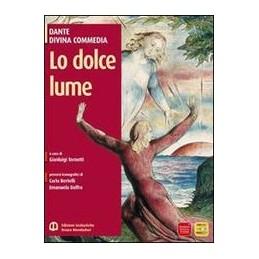 DIVINA COMMEDIA (TORNOTTI) LO DOLCE LUME