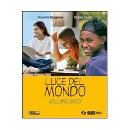 LUCE DEL MONDO VOL.UN. +DVD