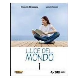 LUCE DEL MONDO 1 +DVD