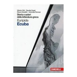 TRAGEDIA-ECUBA