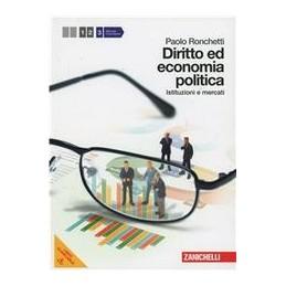 DIRITTO-ECONOMIA-POLITICA
