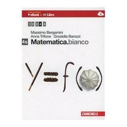 matematicabianco-4s-libro-digitale-ebo