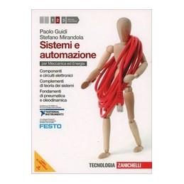 sistemi-e-automazione-2-con-cd-rom-libr