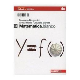 matematicabianco-3s-libro-digitale-ebo