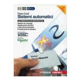 sistemi-automatici-3-con-cd-rom-libro-m