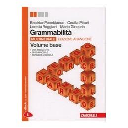 GRAMMABILIT-EDIZARANCIONE-BASE