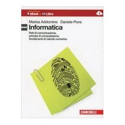 informatica--calcolo-numerico-dvd-x-5