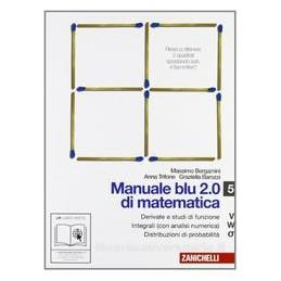 MANUALE BLU 2.0 5 (V+W SIGMA)