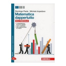 MATEMATICA-DAPPERTUTTO
