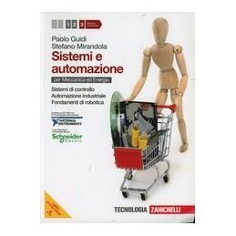 sistemi-e-automazione-3-con-cd-rom-libr
