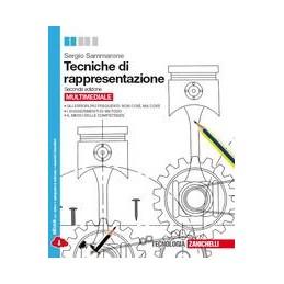 tecniche-di-rappresentazione-2-ed-mult