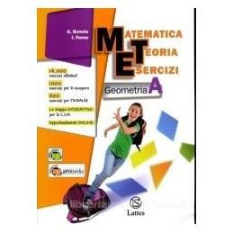 MET  GEOMETRIA A