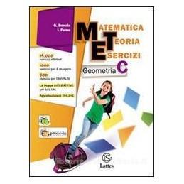 MET  GEOMETRIA C