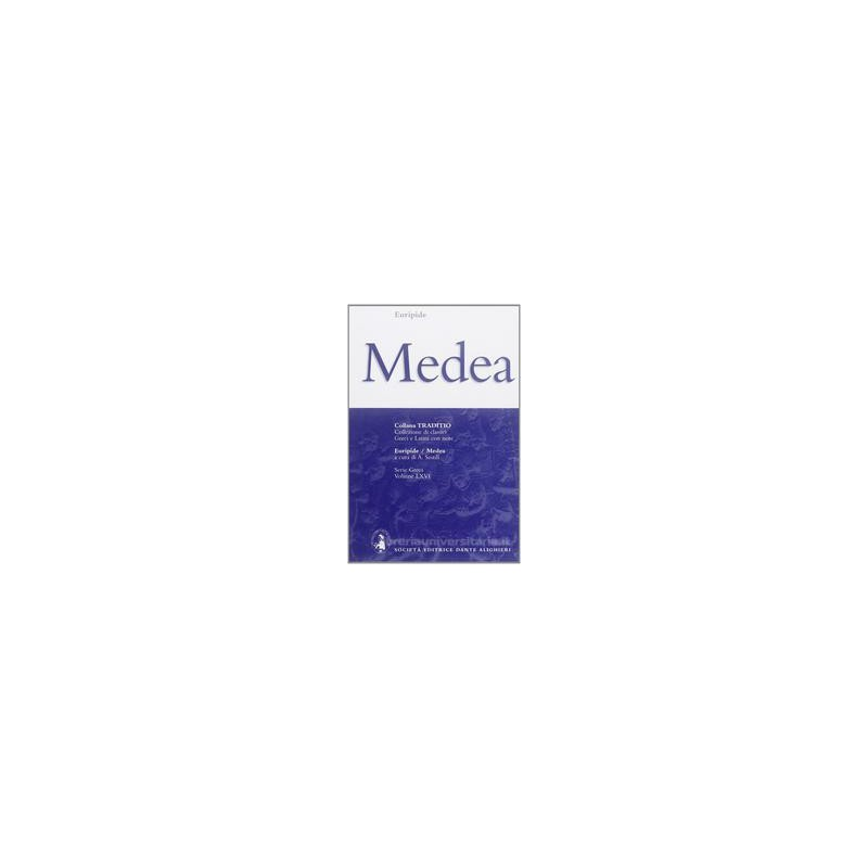 MEDEA (SESTILI) X LC