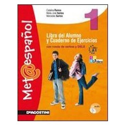 MET@ESPANOL 2 +CD +LIBRO DIGITAL
