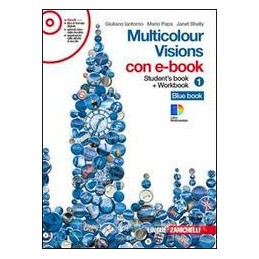 MULTICOLOUR VISIONS 1 +ILLUS.+MUL.+EBOOK