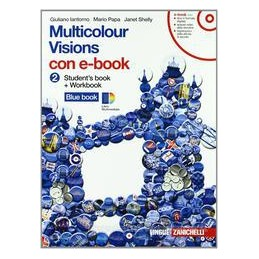 MULTICOLOUR VISIONS 2 +MULTICULT. +EBOOK