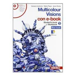 MULTICOLOUR VISIONS 3 +MULTICULT. +EBOOK