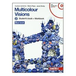 MULTICOLOUR VISIONS 2 +MULT.VIS.+2CD+DVD