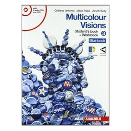 MULTICOLOUR VISIONS 3 +MULT.VIS.+2CD+DVD
