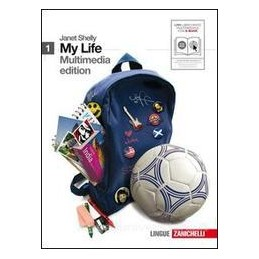 MY LIFE 1 +EBOOK +GETTING READY