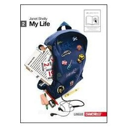 MY LIFE 2 +GOING ON +2 CD
