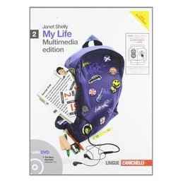 MY LIFE 2 +GETTING ON +2 CD +DVD