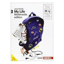 MY LIFE 2 +EBOOK +GOING ON