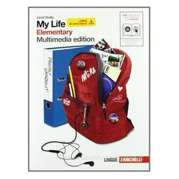 MY LIFE ELEMENTARY +EBOOK +GETTING READY