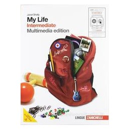 MY LIFE INTERMEDIATE +EBOOK +GETTING SET