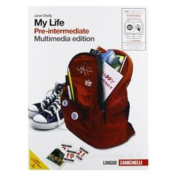 MY LIFE PREINTERMEDIATE +EBOOK +GETT.SET