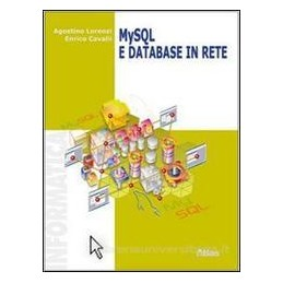 MY SQL E DATABASE IN RETE