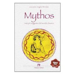 MYTHOS  MITI PIU` SUGGESTIVI MONDO CLASS