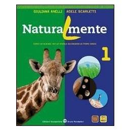 NATURALMENTE 1