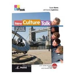 NEW CULTURE TALK +DVD DIGIMAPS +CD