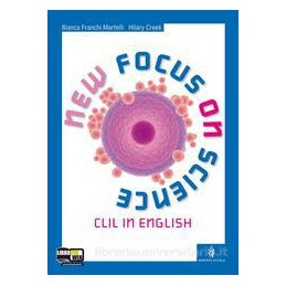 NEW FOCUS ON SCIENCE CLIL IN ENGLISH XTR