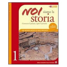 NOI SIAMO LA STORIA 3 (ED.ROSSA) +CAP.+G